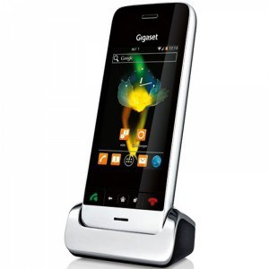 Gigaset SL930a Android cordless phone