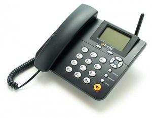 GSM Desk top phone-MobileDET