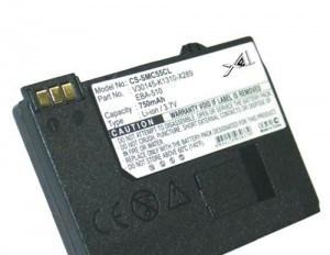 Gigaset SL370 battery