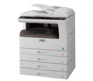 Copiers ar-5520