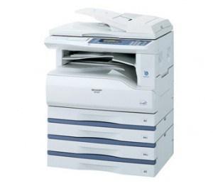 Copiers ar-m206