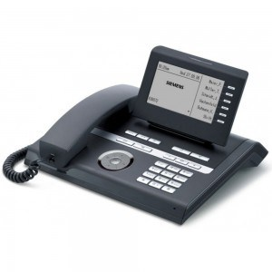Siemens Openstage- Digital & SIP/IP phones-openstage 40t
