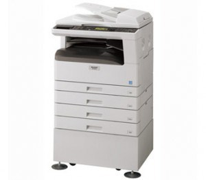 Copiers sharp-mx-m160d