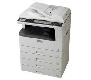 Copiers sharp_ar_5620