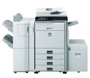 Copiers sharp_mx_m503n