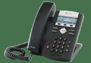 Polycom Soundpoint IP Desk Phones soundpoint-335-lg-a