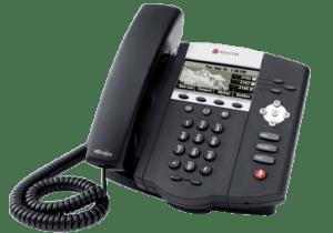 Polycom Soundpoint IP Desk Phones-soundpoint-450-lg-a