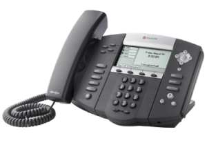 Polycom Soundpoint IP Desk Phones-soundpoint-550-lg-a