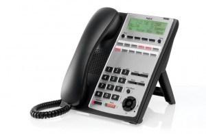NEC phones-la-sl1100-digital-handset