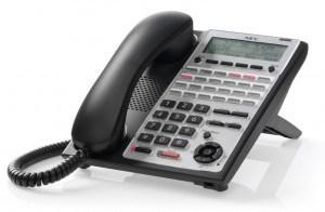 NEC phones-la-sl1100-ip-handset