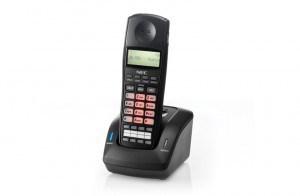 NEC phones-la-sl1100-wireless-dect-handset