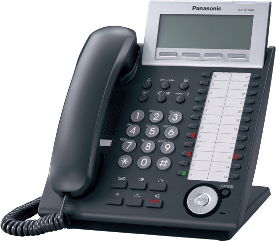 Panasonic KX NT346