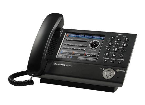 Panasonic KX NT 400