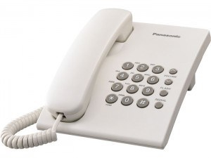 Panasonic PABX Phones-Panasonic KX-TS500W