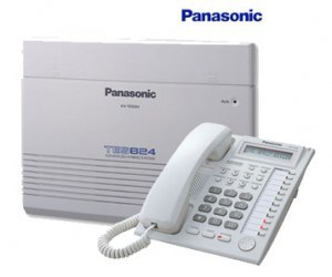 Panasonic PABX Phones-Panasonic_KX-TES824SA