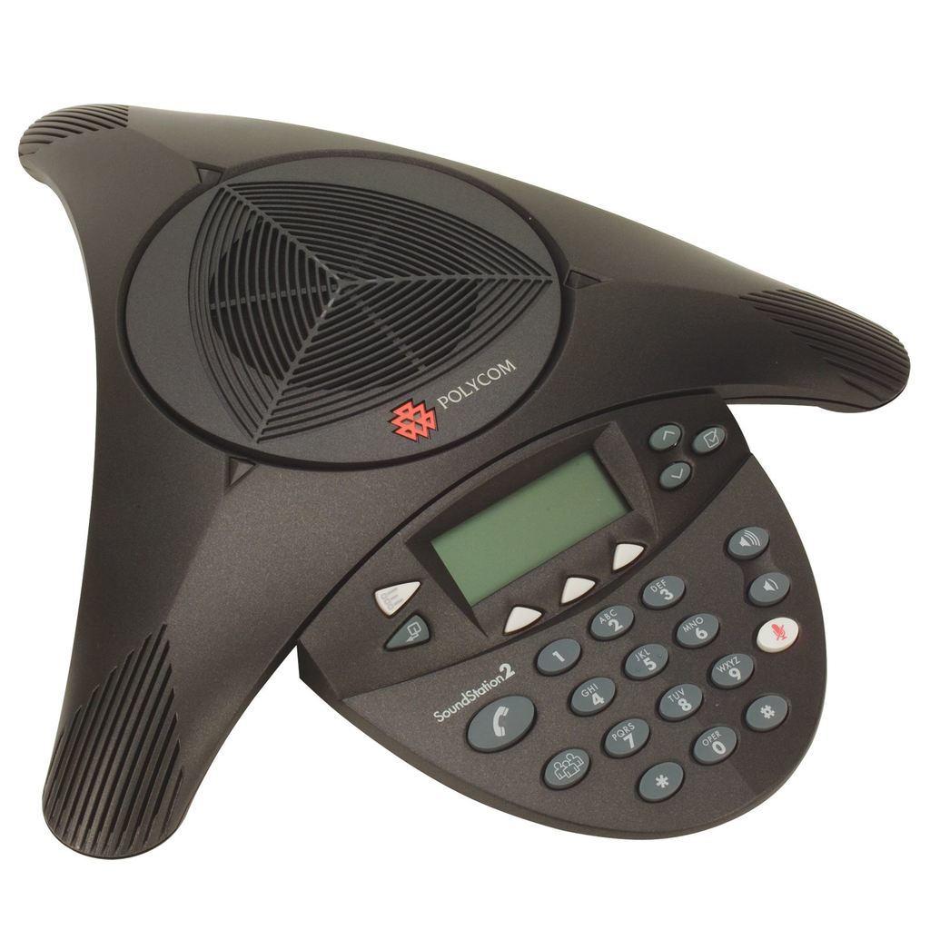 Polycom Voice conferencing-Polycom ss2
