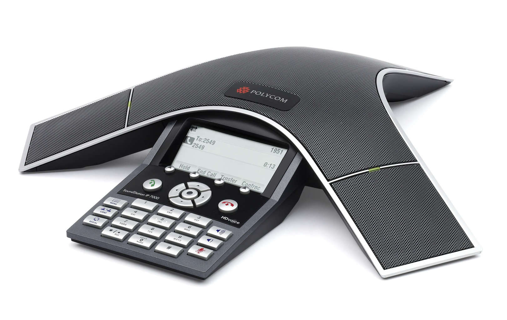 Polycom Voice conferencing-Polycom IP7000