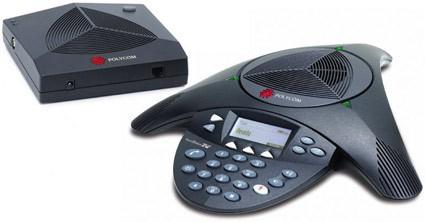 Polycom Voice conferencing-Polycom SS2 wireless