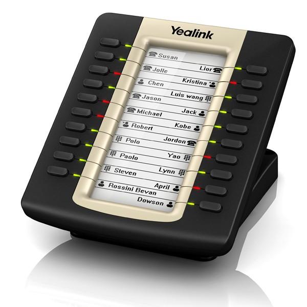 Yealink 2 EXP39 expansion module