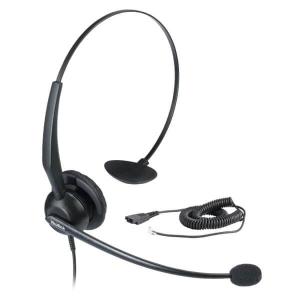 Yealink YHS32 headset