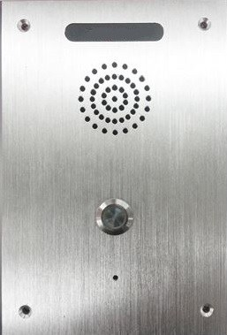 IP Door phone