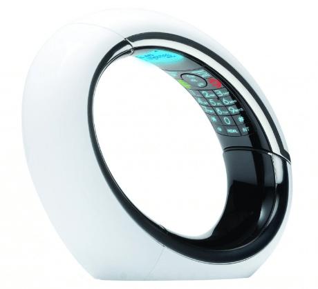 AEG Eclipse 10 white